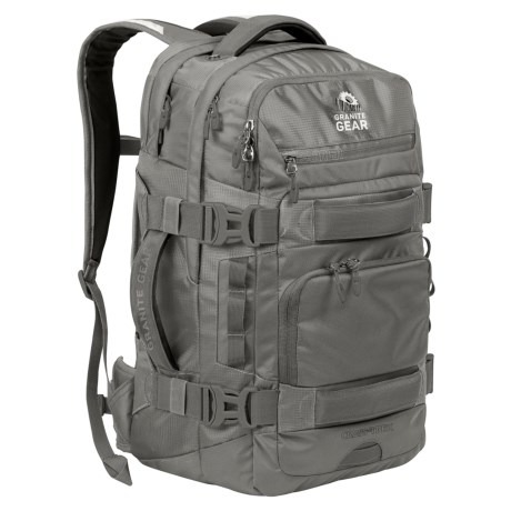 Image of 36L Cross Trek Backpack