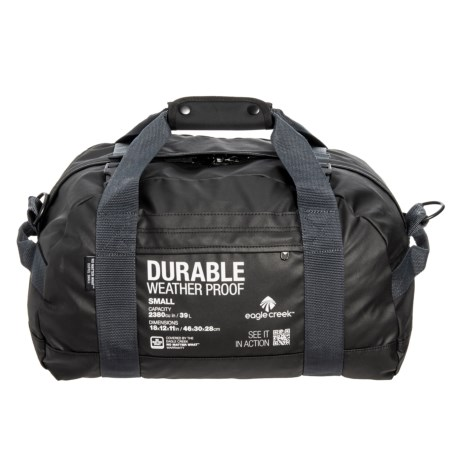 Image of 39L No Matter What Flashpoint Duffel Bag
