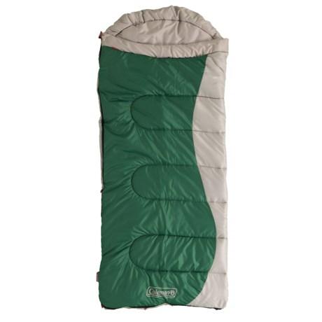 Image of 40°F Brighton Sleeping Bag - Rectangular