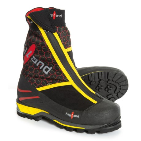 Image of 4001 Gore-Tex(R) Mountaineering Boots - Waterproof (For Men)