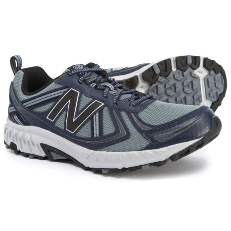 Image of 410 V5 Trail Running Shoes (For Men)