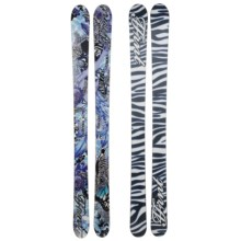 4FRNT Madonna Alpine Skis (For Women) in See Photo - Closeouts