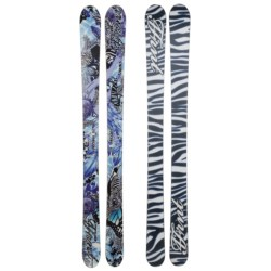 4FRNT Madonna Alpine Skis (For Women) in See Photo