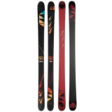 4FRNT MSP Alpine Skis - All-Mountain
