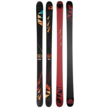 4FRNT MSP Alpine Skis - All-Mountain in Red - Overstock