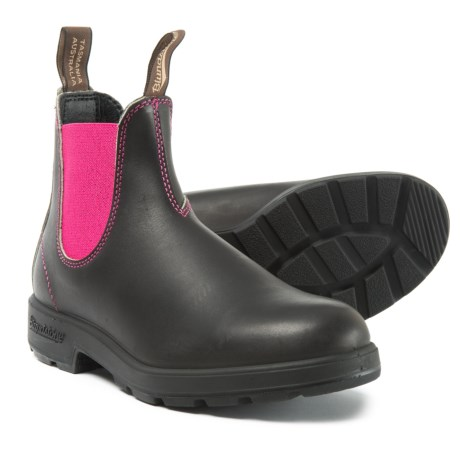 Image of 500 Series Chelsea Boots - Leather, Factory 2nds (For Women)