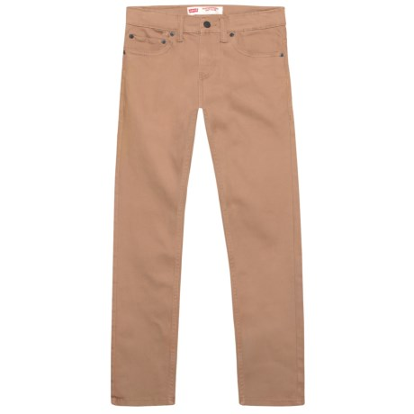 Image of 511 Lead High-Performance Jeans (For Big Boys)