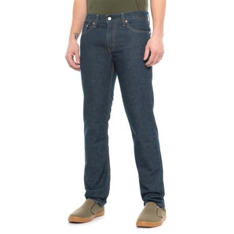Image of 511 Slim Straight Jeans (For Men)
