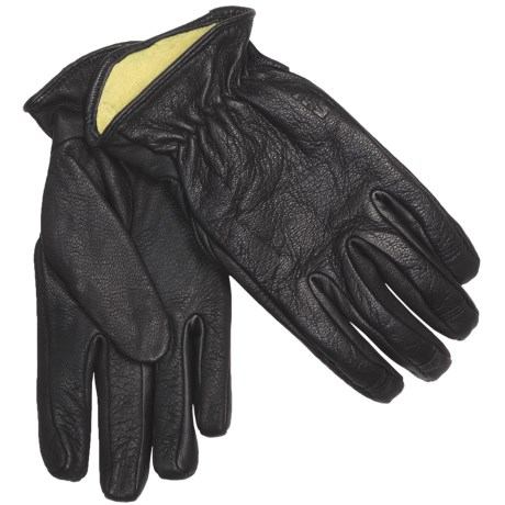 5.11 Tactical Tac AKL Gloves (For Men) in Black