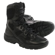 "5.11 Tactical Taclite Side-Zip Boots - 8"" (For Men) in Black - Closeouts"