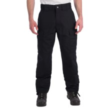 5.11 Tactical Taclite TDU Pants - Teflon® Ripstop (For Men) in Midnight Navy - Closeouts