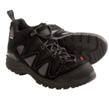 5.11 Tactical Trainer 2.0 Mid Shoes - Waterproof (For Men) in Black - Closeouts