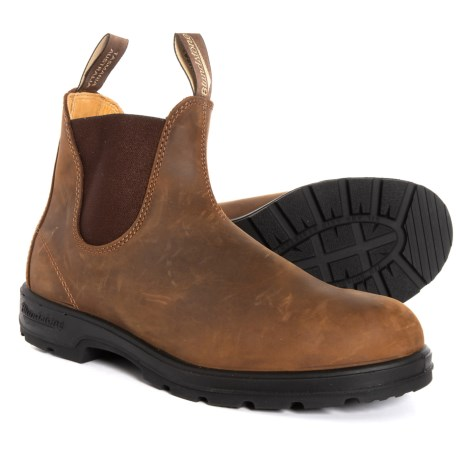 Image of 562 Chelsea Boots - Leather, Factory 2nds (For Women)