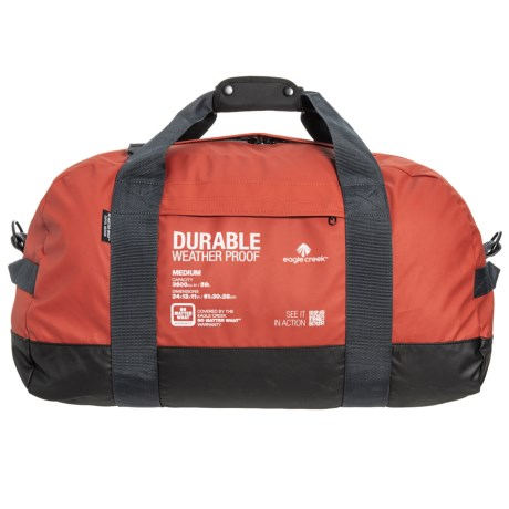 Image of 59L No Matter What Flashpoint Duffel Bag