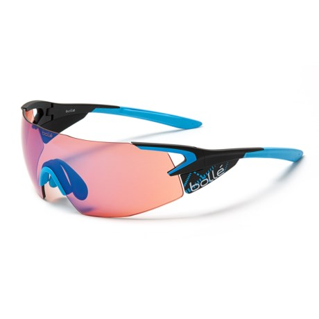 c406e791fd UPC 054917318178 - Bolle 5th Element Pro Rose Blue Oleo Af Cat3 ...
