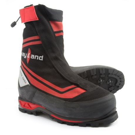 Image of 6001 Gore-Tex(R) Mountaineering Boots - Waterproof (For Men)