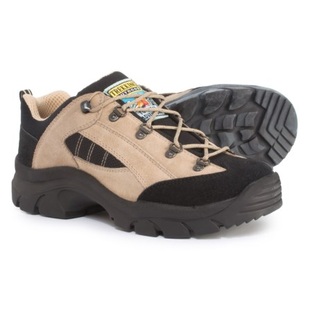 Image of 620 Low Montato Hiking Shoes - Suede (For Men and Women)