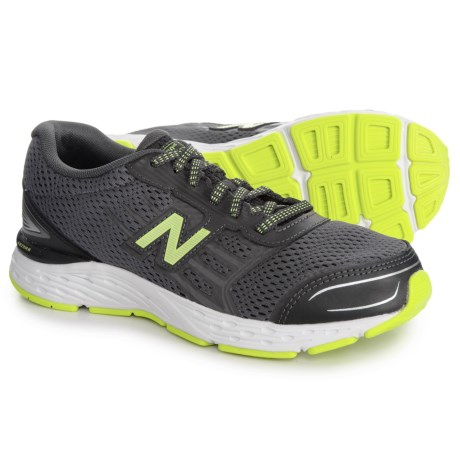 Image of 680v5 Running Shoes (For Little and Big Boys)