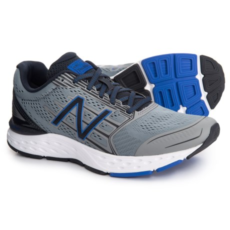 680v5 Running Shoes (For Men)