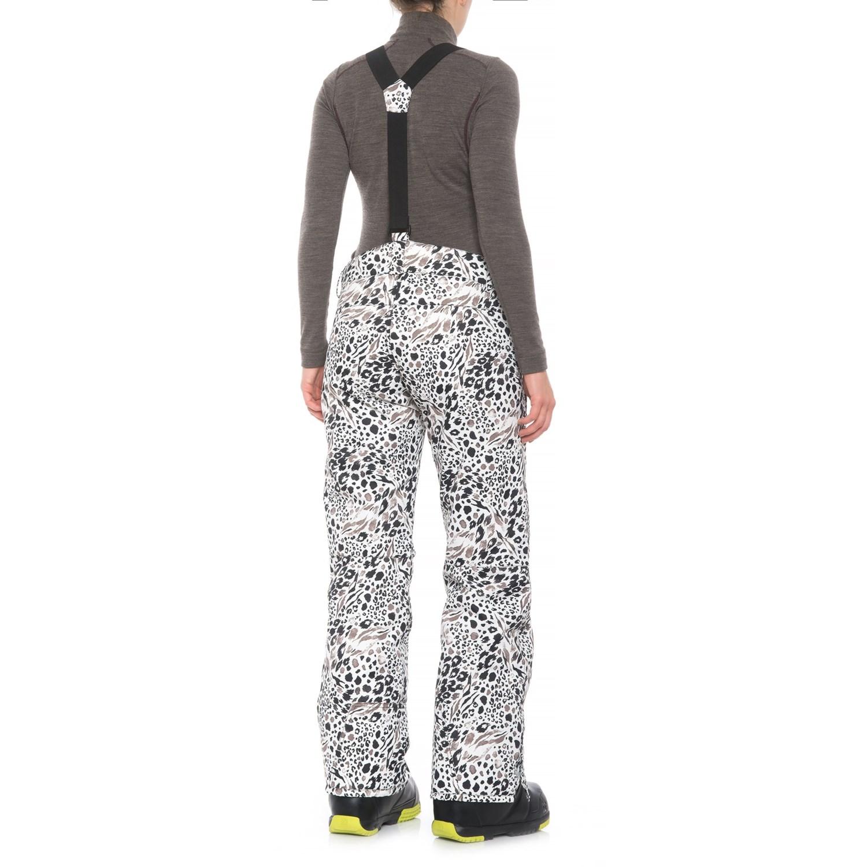 686 Avey Ski Bib Pants For Women Save 66
