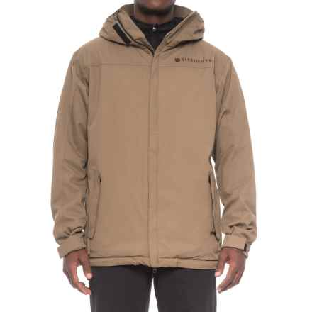 686 Defender Snowboard Jacket - Waterproof, Insulated (For Men) in Tobacco - Closeouts