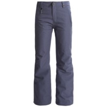 686 Dulca Snowboard Pants - Insulated (For Women) in Indigo - Closeouts