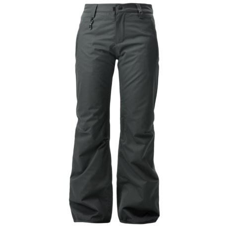 686 Dulca Snowboard Pants Waterproof, Insulated (For Women)