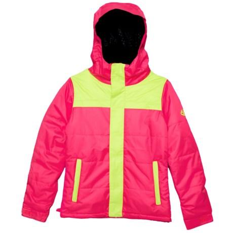 Image of 686 Ella Ski Jacket - Waterproof, Insulated (For Girls)