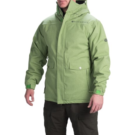 686 Gambit Snowboard Jacket Waterproof, Insulated (For Men)