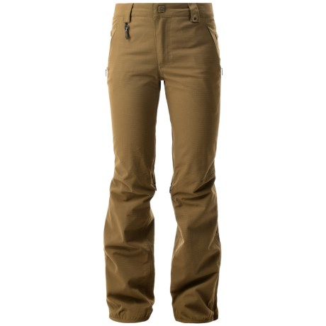 686 Parklan Meadow Snowboard Pants Waterproof (For Women)
