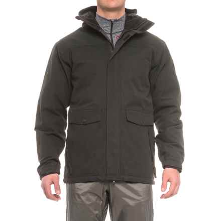686 Ranger Snowboard Jacket - Waterproof, Insulated (For Men) in Coffee - Closeouts