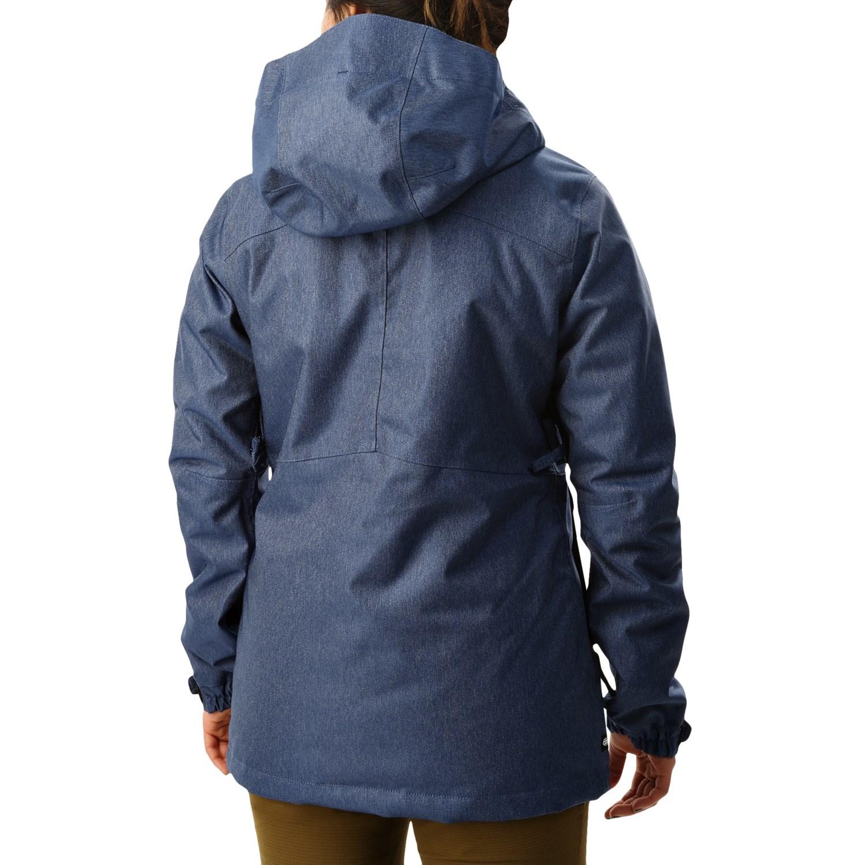 686 Snowboard Jacket For Women