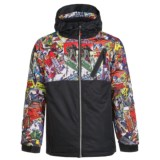 686 Transformers Ski Jacket - Waterproof, Insulated (For Boys)