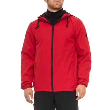 686 Unix Jacket - Waterproof (For Men) in Red - Closeouts