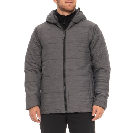 76e6f270403 686 Warmix Puffy Jacket - Waterproof, Insulated (For Men) in Black -  Closeouts