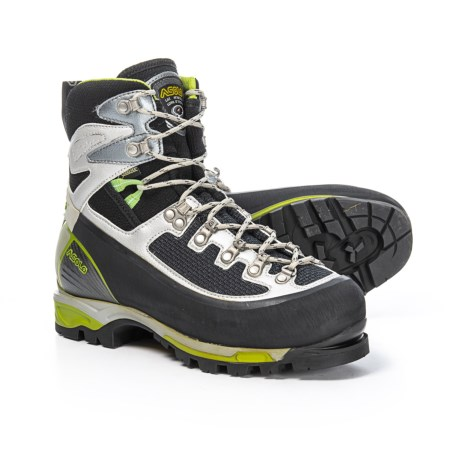 Image of 6B+ GV Gore-Tex(R) Mountaineering Boots - Waterproof (For Women)