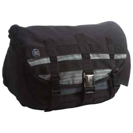 708 Gear XO Messenger Bag in See Photo - Closeouts