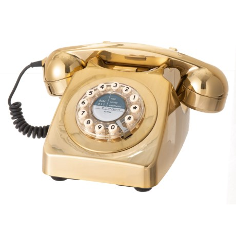Image of 746 Antique Telephone