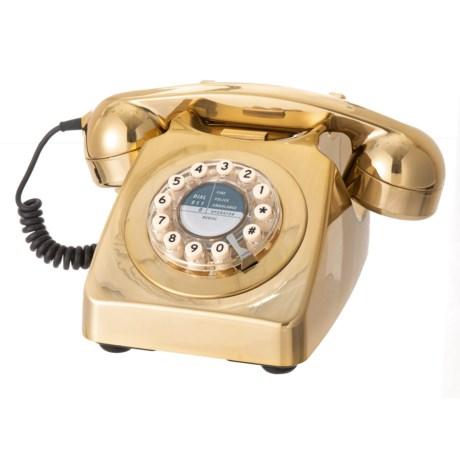 Image of 746 Antique Telephone