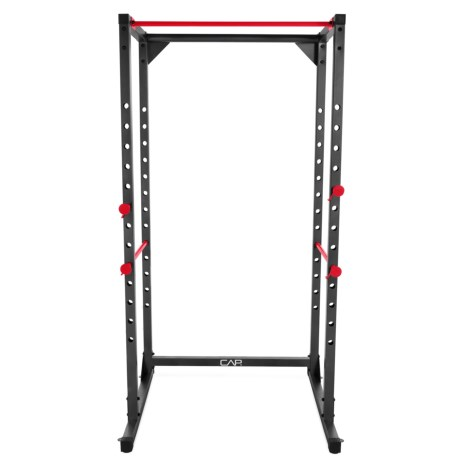 Image of 7? Barbell Full Cage Power Rack