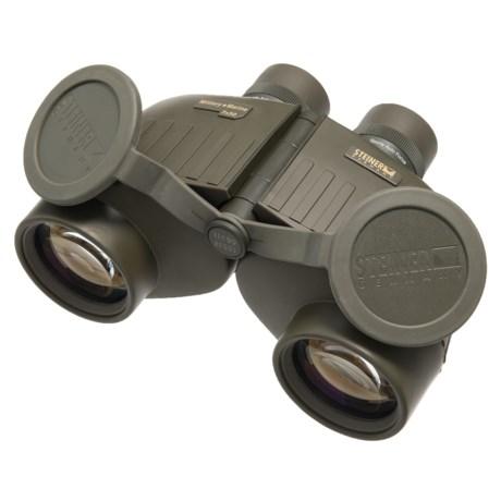 7×50 Military/Marine Binoculars – Waterproof
