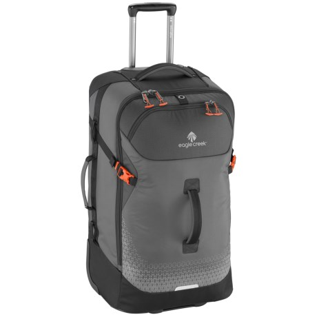 Image of 80L Expanse Rolling Duffel Bag