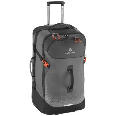 Image of 80L Expanse Rolling Duffel Bag
