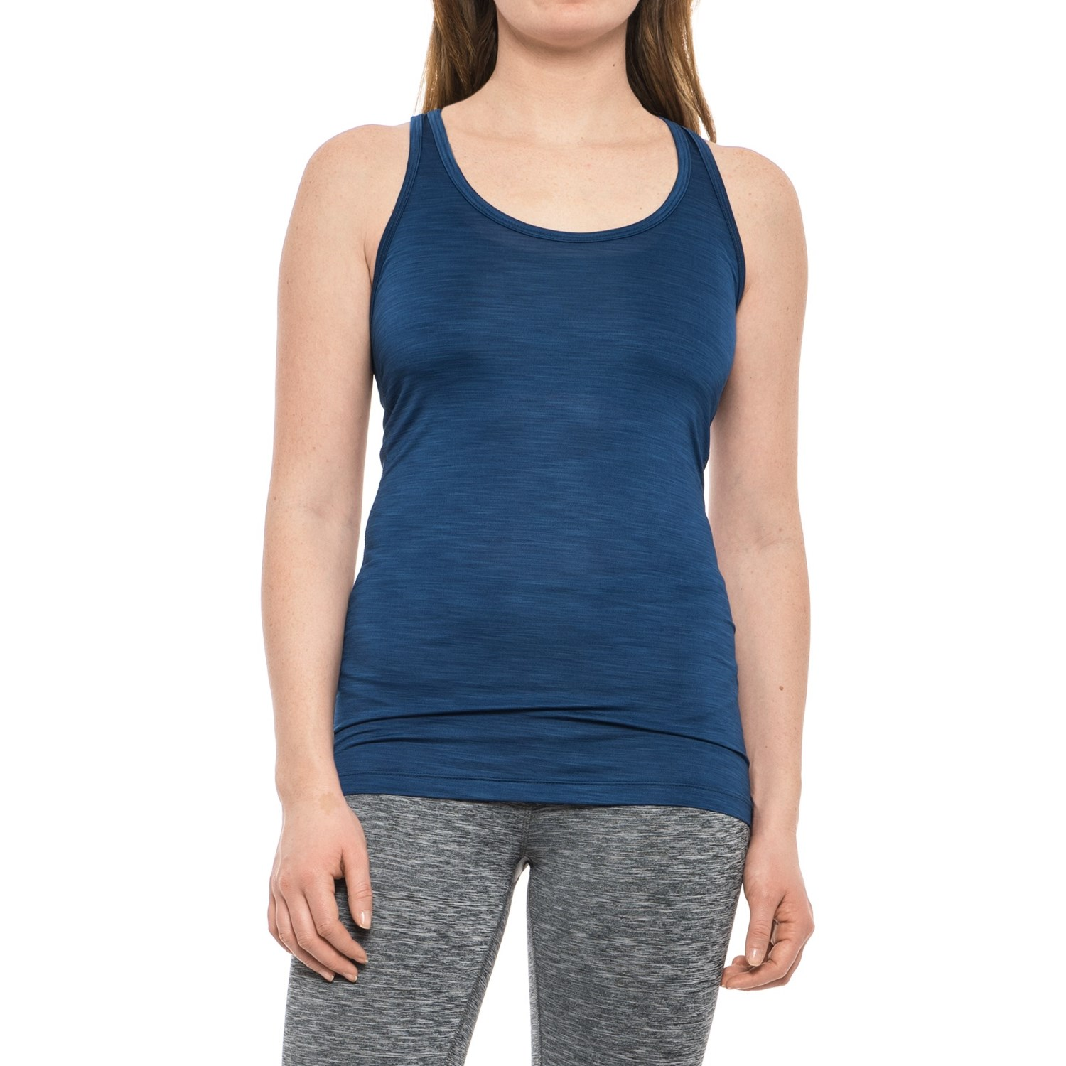 90 Degree by Reflex Allover Racerback Tank Top (For Women)