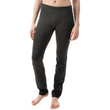 90 Degree by Reflex Bootcut Yoga Pants (For Women) in Heather Charcoal - Closeouts