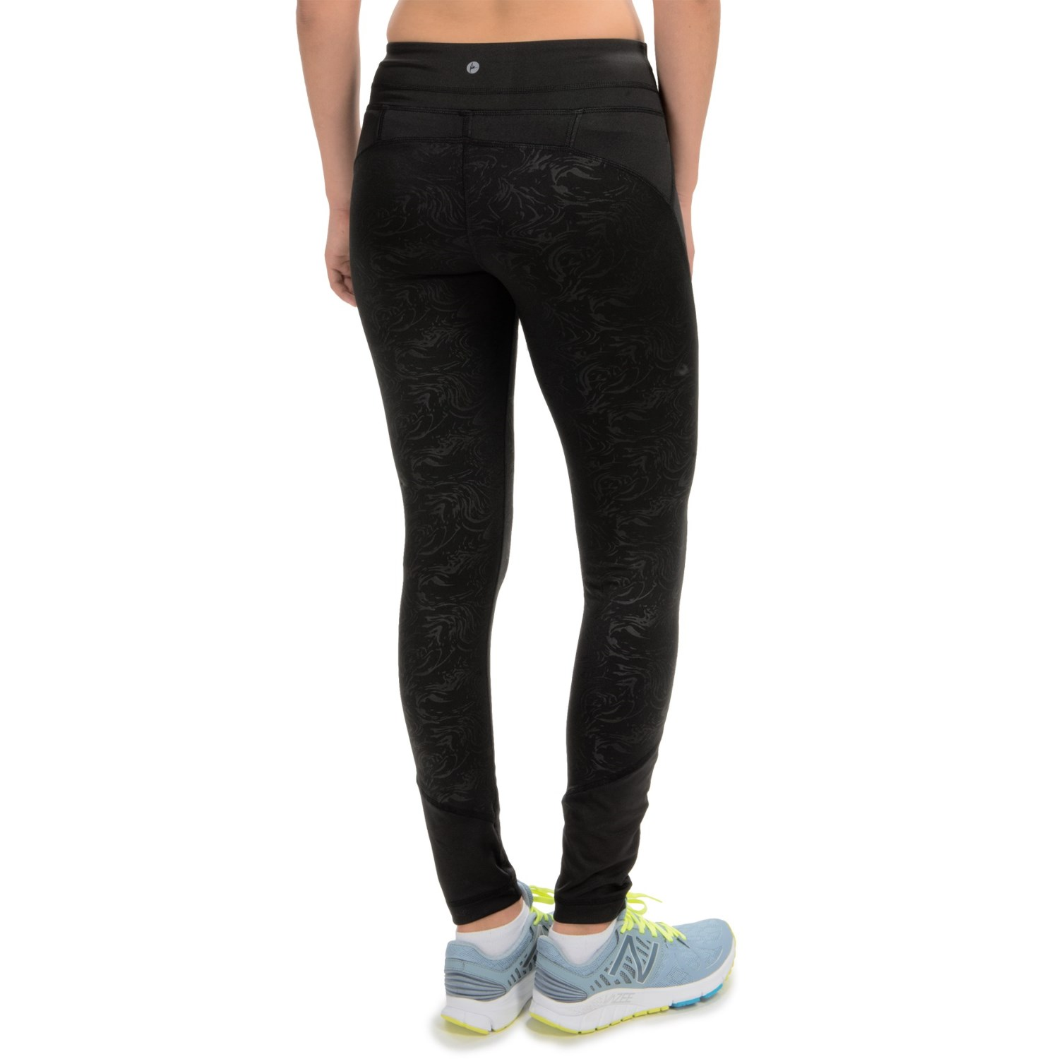 90 degree by reflex foil print leggings for women save 77