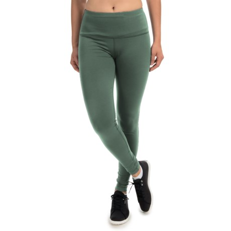 90 Degree by Reflex High-Waist Power Flex Leggings (For Women)