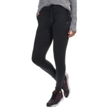 90 Degree by Reflex Joggers (For Women) in Heather Charcoal - Closeouts
