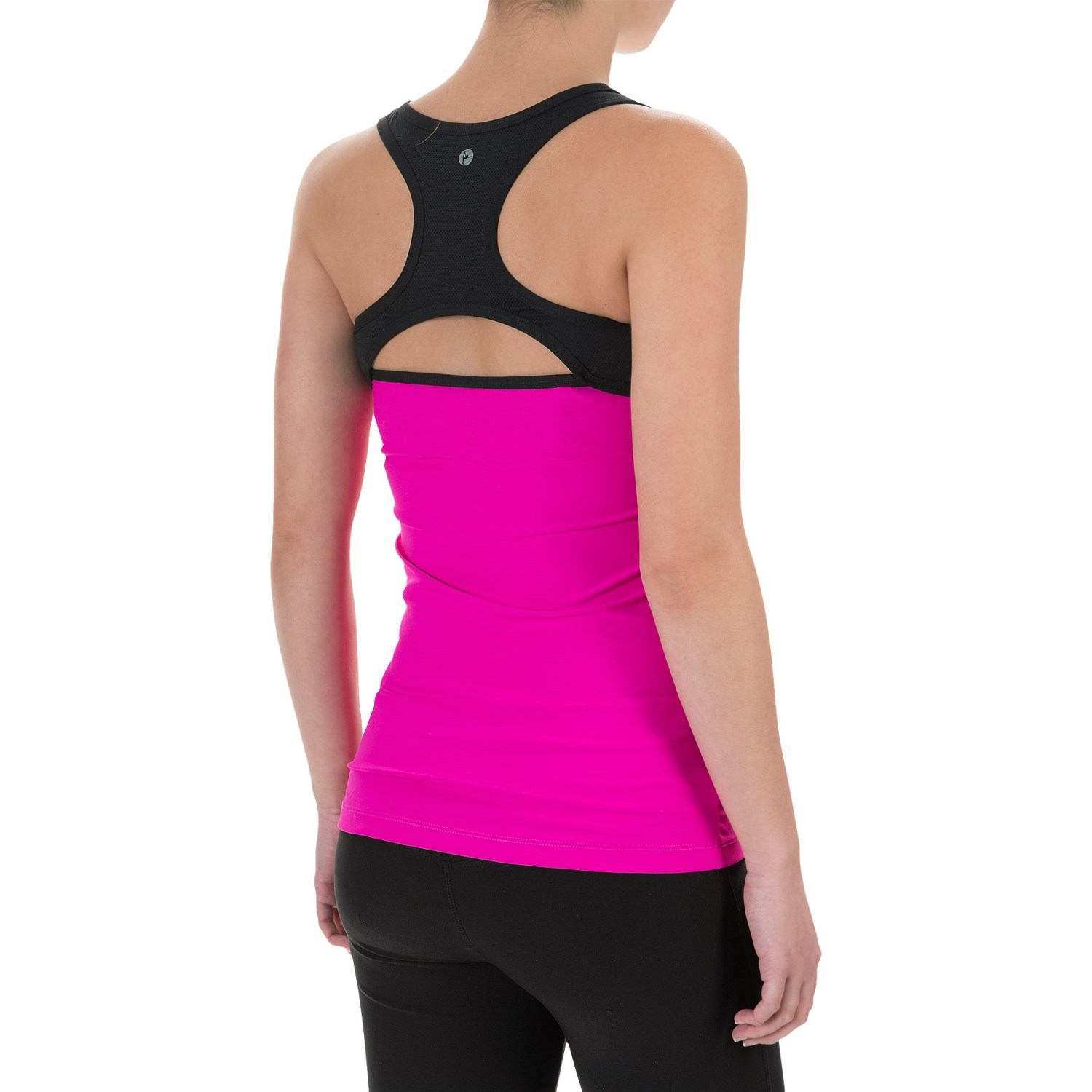 179cn 2 90 degree by reflex skye tank top racerback for women