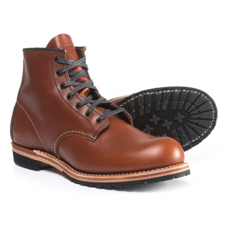 Image of 9011 Beckman Boots - Leather, Factory 2nds (For Men)